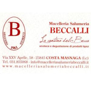 logo beccalli